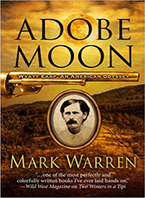 An Evening with Author Mark Warren