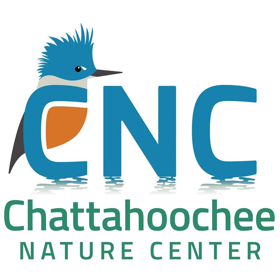 Logo for Chattahoochee Nature Center