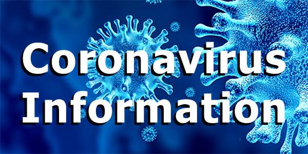 Coronavirus Health Information