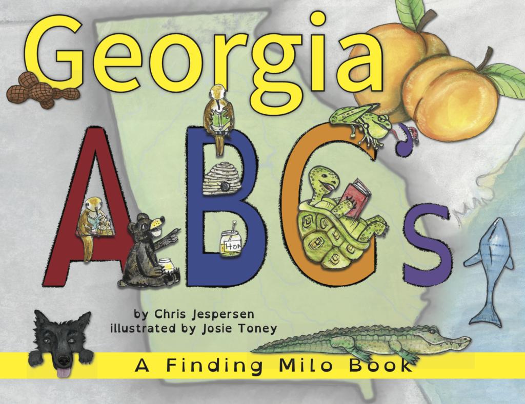 Children's Book Reading Event