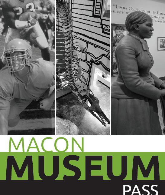 Macon Museum Partnership