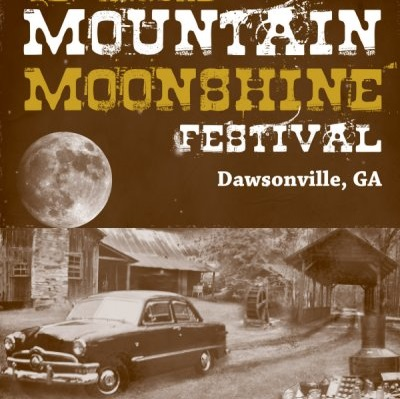 Closed for Moonshine Festival