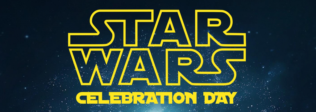 Star Wars Celebration Day