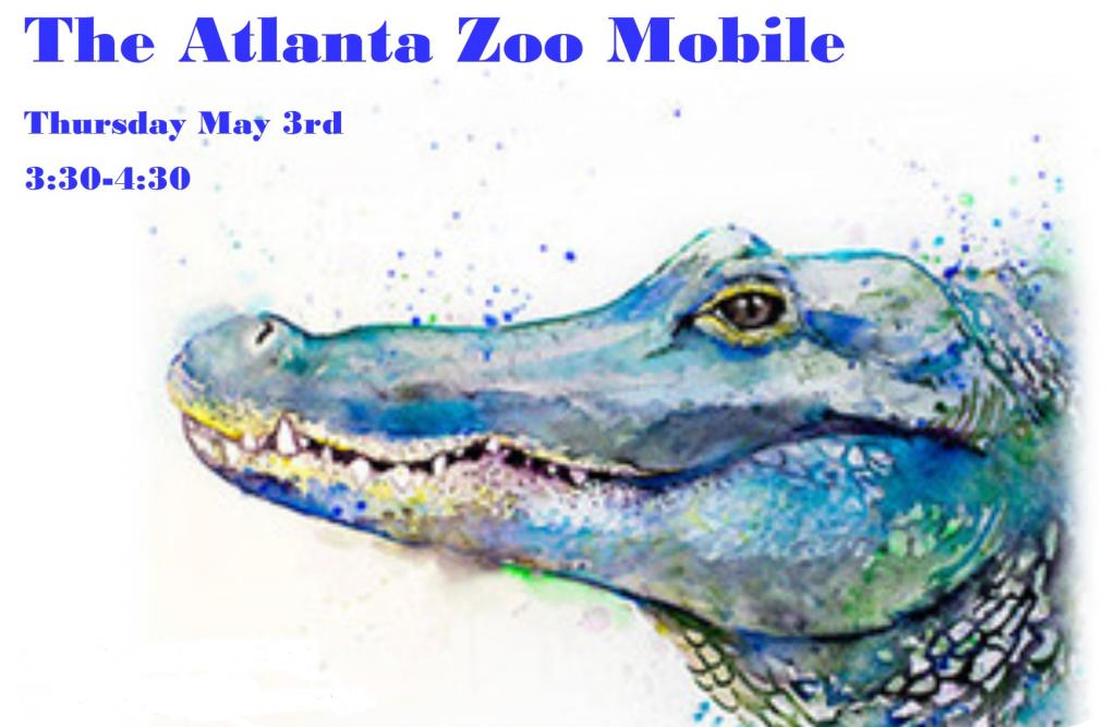 Atlanta ZooMobile!