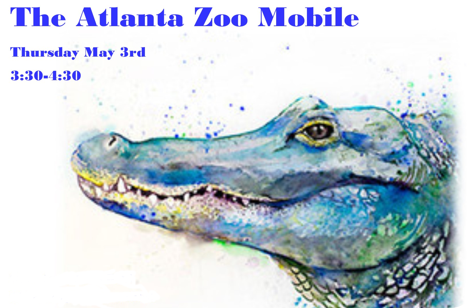 Atlanta Zoo Mobile