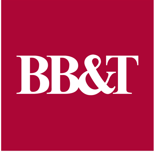 BB&T bank logo