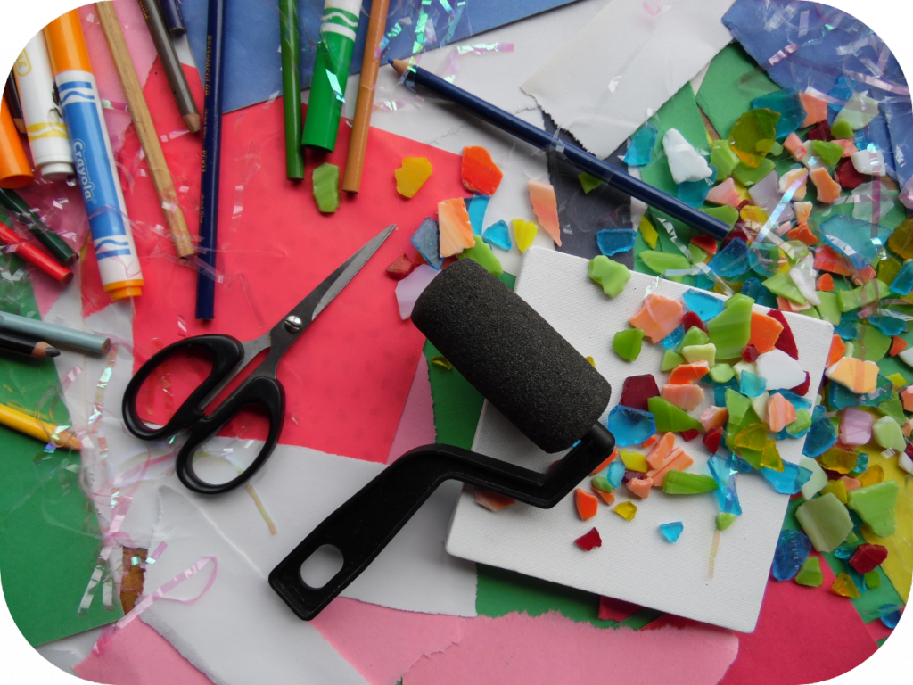 Drop-in Crafts @ Lumpkin County Library!