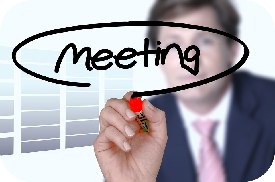 Upcoming Library Board Meetings